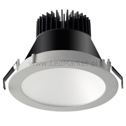Lampa Down Light EQ 07-13 2900K 27W LED CREE