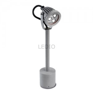 Flash LED 3W IP65 230V kod.9241