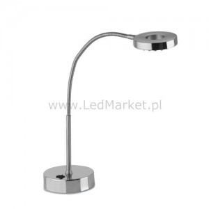 Lampka LIT LED Chrom 28-42