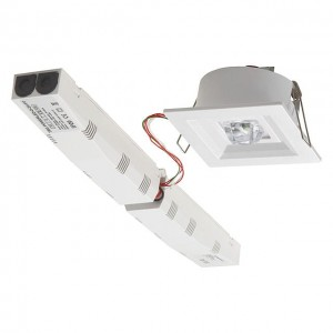 TRIC POWERLED-I-2H PT Lampa awaryjna LED